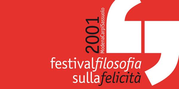 Festivalfilosofia 2001